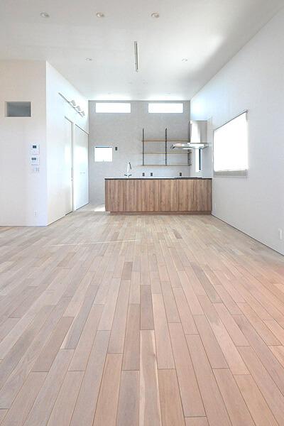 品番:dn-47 2020年2月28日施工事例 白い家