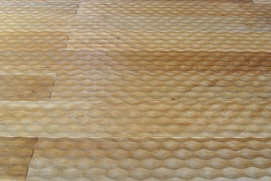 イングリッシュオーク 無垢フローリング 施工例(EO-44)
