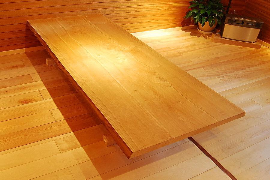 タモテーブル・カウンター(ミーティングテーブル&座卓)